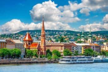 ประเทศฮังการี