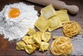 อาหารอิตาลี