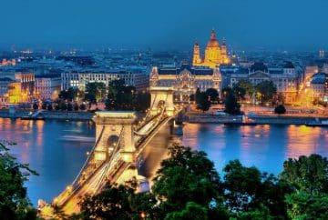 ยุโรปสถานที่สวย