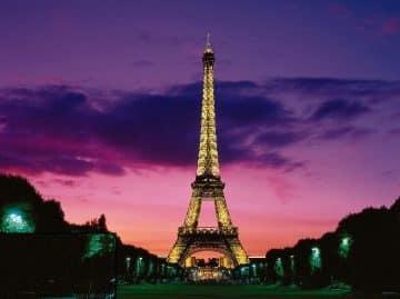 สถานที่สวยยุโรป
